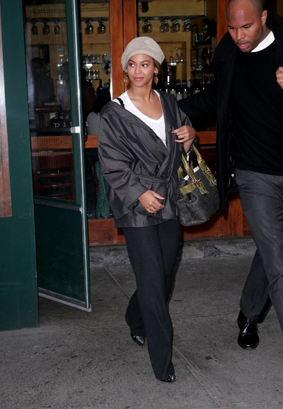 Stars like Beyonce are fans of The Waverly Inn.